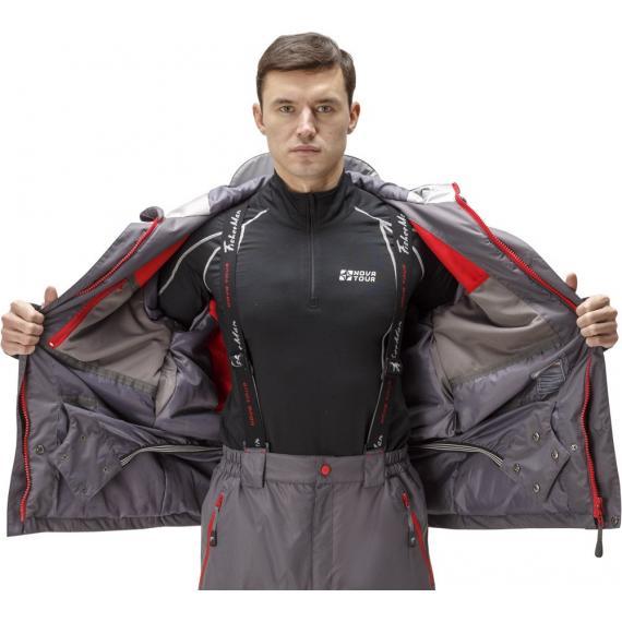 Скидки на одежду Novatour