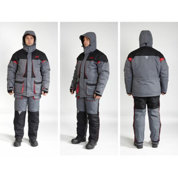 Зимний костюм NORFIN ARCTIC 2 RED