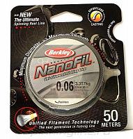 Леска Berkley Nanofil